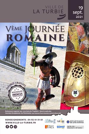 Journée Romaine