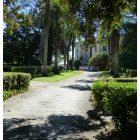 Villa Eilenroc et ses jardins – Le Cap d'Antibes (06160) – Photo n° 2