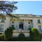 Villa Eilenroc et ses jardins – Le Cap d'Antibes (06160) – Photo n° 3