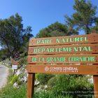 Côte d'Azur / Alpes-Maritimes (06) / Parcs naturels départementaux / Espaces naturels protégés / Parc départemental de la Grande Corniche – Photo n° 02