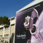 Alpes-Maritimes (06) / Cannes /  Visite Thales Alenia Space Cannes – Visite Thales Cannes avec l'Association PARSEC – Cannes Aéro Spatial Patrimoine – Photo n°1