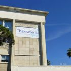 Alpes-Maritimes (06) / Cannes /  Visite Thales Alenia Space Cannes – Visite Thales Cannes avec l'Association PARSEC – Cannes Aéro Spatial Patrimoine – Photo n°5
