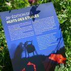 Alpes-Maritimes (06) / Valberg / 26e édition des Nuits des étoiles – 7,8 et 9 Août 2016 – week-end astronomie – Photo n°7a