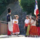 Alpes-Maritimes / Arrière-Pays / Guillaumes (06470) / Festivités / Fêtes / Fête de l'Assomption Guillaumes Août 2016 avec les Sapeurs de l'Empire – Photo n°11