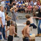 Alpes-Maritimes / Arrière-Pays / Utelle (06450) / Fêtes / Festivités / Fête Patronale de la Saint Roch – Traditionnel Saut du Cepoun – 16 août 2016 – Photo n°13