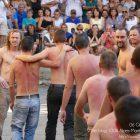 Alpes-Maritimes / Arrière-Pays / Utelle (06450) / Fêtes / Festivités / Fête Patronale de la Saint Roch – Traditionnel Saut du Cepoun – 16 août 2016 – Photo n°18