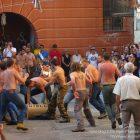 Alpes-Maritimes / Arrière-Pays / Utelle (06450) / Fêtes / Festivités / Fête Patronale de la Saint Roch – Traditionnel Saut du Cepoun – 16 août 2016 – Photo n°28