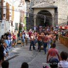 Alpes-Maritimes / Arrière-Pays / Utelle (06450) / Fêtes / Festivités / Fête Patronale de la Saint Roch – Festin traditionnel – 16 août 2016 – Photo n°32