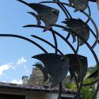 Côte d'Azur / Alpes-Maritimes / Arrière-Pays / Pays de Guillaumes / Guillaumes (06470) / Village – Monuments et Patrimoine Guillaumes – Photo n°32