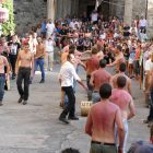 Alpes-Maritimes / Arrière-Pays / Utelle (06450) / Fêtes / Festivités / Fête Patronale de la Saint Roch – Village d'Utelle – Août 2016 – Photo n°44