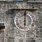 Alpes-Maritimes / Arrière-Pays / Utelle (06450) / Fêtes / Festivités / Monuments et Patrimoine – Village d'Utelle –  Eglise Saint Véran – Août 2016 – Photo n°5