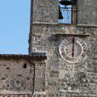 Alpes-Maritimes / Arrière-Pays / Utelle (06450) / Fêtes / Festivités / Monuments et Patrimoine – Village d'Utelle –  Eglise Saint Véran – Août 2016 – Photo n°6
