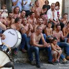 Alpes-Maritimes / Arrière-Pays / Utelle (06450) / Fêtes / Festivités / Fête Patronale de la Saint Roch – Festin traditionnel – 16 août 2016 – Photo n°73