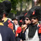 Alpes-Maritimes / Arrière-Pays / Guillaumes (06470) / Festivités / Fêtes / Fête de l'Assomption Guillaumes Août 2016 avec les Sapeurs de l'Empire – Photo n°8