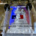 #CotedAzurNow / Alpes-Maritimes (06) / Nice / 33ème édition des Journées européennes du patrimoine / Palais des rois de Sardaigne – Palais de la Préfecture des Alpes-Maritimes / Photo n°40