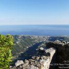 #CotedAzurNow / Alpes-Maritimes / Arrière-Pays / Ste-Agnès (06500) / Petite balade à Ste-Agnès – Le village littoral le plus haut d'Europe ! – Photo n°19