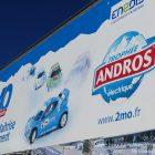 #CotedAzurNow / Alpes du Sud / Stations / Isola 2000 (06420) / Evénement sportif / Sports mécaniques / Sport automobile / Trophée Andros – Photo n°42