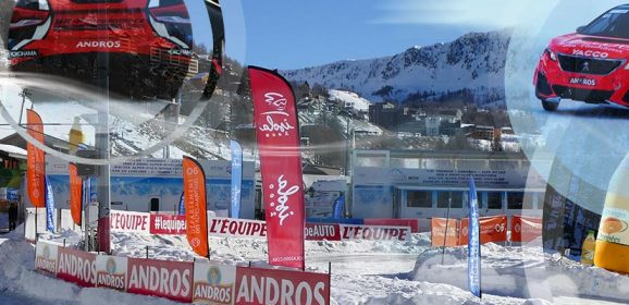 Trophée Andros – Isola 2000