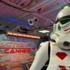 #CotedAzurNow / French Riviera / Côte d'Azur / Festival International des Jeux – Palais des Festivals et des Congrès de Cannes – Photo n°59