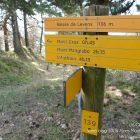 #Alpes-Maritimes (06) / Breil-sur-Roya – Sospel / Côté Nature / Outdoor / Randonnée / Mont Gros – Randonnée pédestre au départ du Col de Brouis – Photo n°20