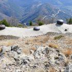 #Alpes-Maritimes (06) / Breil-sur-Roya – Sospel / Côté Nature / Outdoor / Randonnée / Mont Gros – Randonnée pédestre – Photo n°35