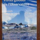 #Alpes-Maritimes (06) / Plateau de Calern / Caussols / Observatoire de la Côte d'Azur – Observatoire de Caussols – Photo n°3