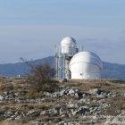 #Alpes-Maritimes (06) / Plateau de Calern / Caussols / Observatoire de la Côte d'Azur – Observatoire de Caussols – Photo n°7