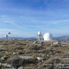 #Alpes-Maritimes (06) / Plateau de Calern / Caussols / Observatoire de la Côte d'Azur – Observatoire de Caussols – Photo n°8