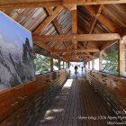 #CotedAzurNow / Alpes-Maritimes (06) / Saint-Martin-Vésubie / Le Boréon / Parc Alpha Saint-Martin-Vésubie – Photo n°8