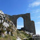 #Alpes-Maritimes (06) / Moyen pays / Saint-Auban / Côté Nature / Outdoor / Randonnée / Circuit de Tracastel – Photo n°1