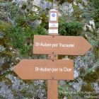 #Alpes-Maritimes (06) / Moyen pays / Saint-Auban / Côté Nature / Outdoor / Randonnée Saint-Auban (06850) – Photo n°30
