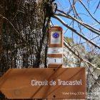 #Alpes-Maritimes (06) / Moyen pays / Saint-Auban / Côté Nature / Outdoor / Randonnée / Circuit de Tracastel – Photo n°4