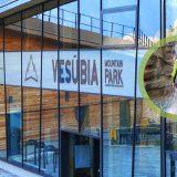 Vesúbia Mountain Park