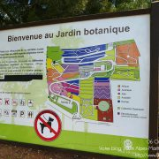 #CotedAzurFrance / Alpes-Maritimes (06) / Nice / Parcs & Jardins / Jardin Botanique de la Ville de Nice – Corniche Fleurie – Botanical Garden of Nice – Photo n°4