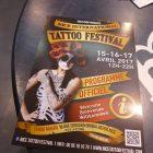 #CotedAzurNow / Alpes-Maritimes (06) / Nice / Agenda événementiel / Nice Tattoo Festival 2017 – Studios Riviera du 15 au 17 avril 2017 – Photo n°3