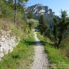 #FrenchMerveilles / Région PACA / Côte d'Azur / Alpes-Maritimes (06) / Pays Côtier / Sainte-Agnès / Côté Nature / Outdoor / Randonnée / Pointe de Siricocca – Photo n°10