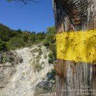 #FrenchMerveilles / Région PACA / Côte d'Azur / Alpes-Maritimes (06) / Pays Côtier / Sainte-Agnès / Côté Nature / Outdoor / Randonnée / Pointe de Siricocca – Photo n°13