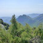 #FrenchMerveilles / Région PACA / Côte d'Azur / Alpes-Maritimes (06) / Pays Côtier / Sainte-Agnès / Côté Nature / Outdoor / Randonnée / Pointe Siricocca – Photo n°32