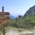 #FrenchMerveilles / Région PACA / Côte d'Azur / Alpes-Maritimes (06) / Pays Côtier / Sainte-Agnès / Côté Nature / Outdoor / Randonnée / Pointe Siricocca – Photo n°41