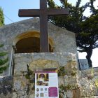 #FrenchMerveilles / Région PACA / Côte d'Azur / Alpes-Maritimes (06) / Pays Côtier / Sainte-Agnès / Côté Nature / Outdoor / Randonnée / Pointe de Siricocca – Photo n°5