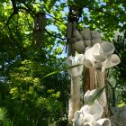 #CotedAzurFrance / Alpes-Maritimes (06) / Gattières / Visites & Découvertes  / Parcs & Jardins / Jardin des fleurs de poterie – Labellisé Jardin remarquable – Photo n° 40