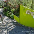 #CotedAzurFrance / Alpes-Maritimes (06) / Gattières / Visites & Découvertes  / Parcs & Jardins / Le Jardin des fleurs de poterie –  Labellisé Jardin remarquable – Photo n° 6
