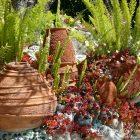 #CotedAzurFrance / Alpes-Maritimes (06) / Gattières / Visites & Découvertes  / Parcs & Jardins / Jardin des fleurs de poterie – Labellisé Jardin remarquable – Photo n° 84