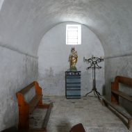 Vierge à l'enfant de Notre-Dame – Le Mas 06