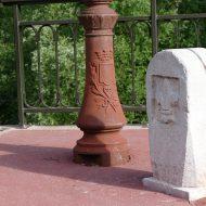 Borne frontière – Roquestéron 06910
