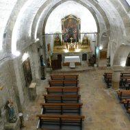 Eglise Saint-Michel – Sigale 06910