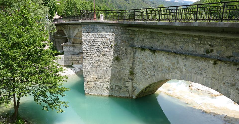 Pont de France