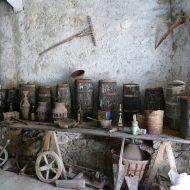 Moulin à huile Roquestéron