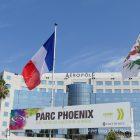 #CotedAzurFrance / Alpes-Maritimes (06) / Nice / Parcs & Jardins / Visite du Parc Phoenix Nice. Vivez toutes les couleurs de la nature !  – Photo n°1