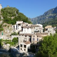 La Roque-en-Provence